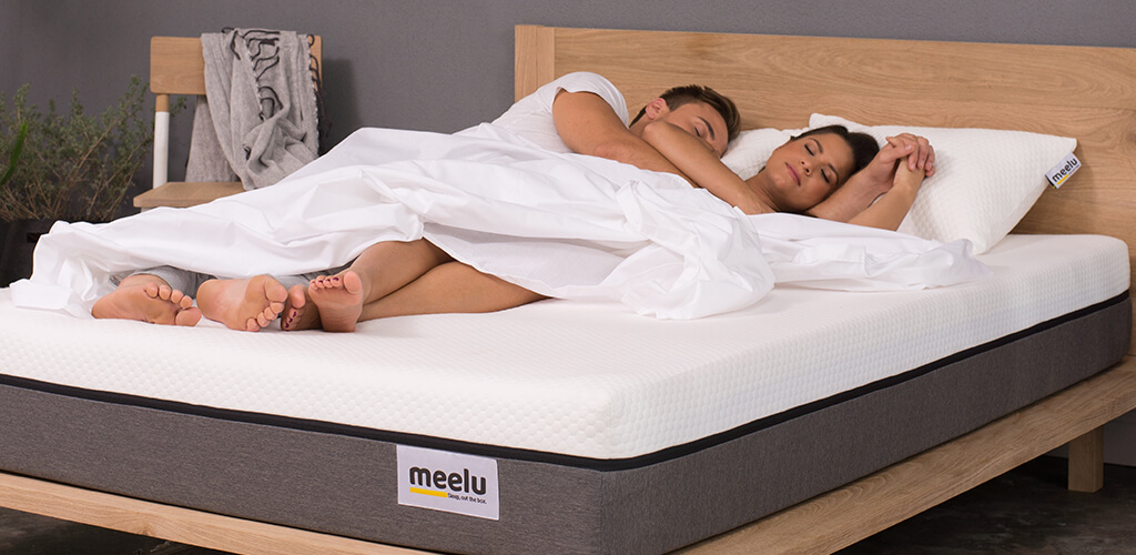 The perfect mattress firmness