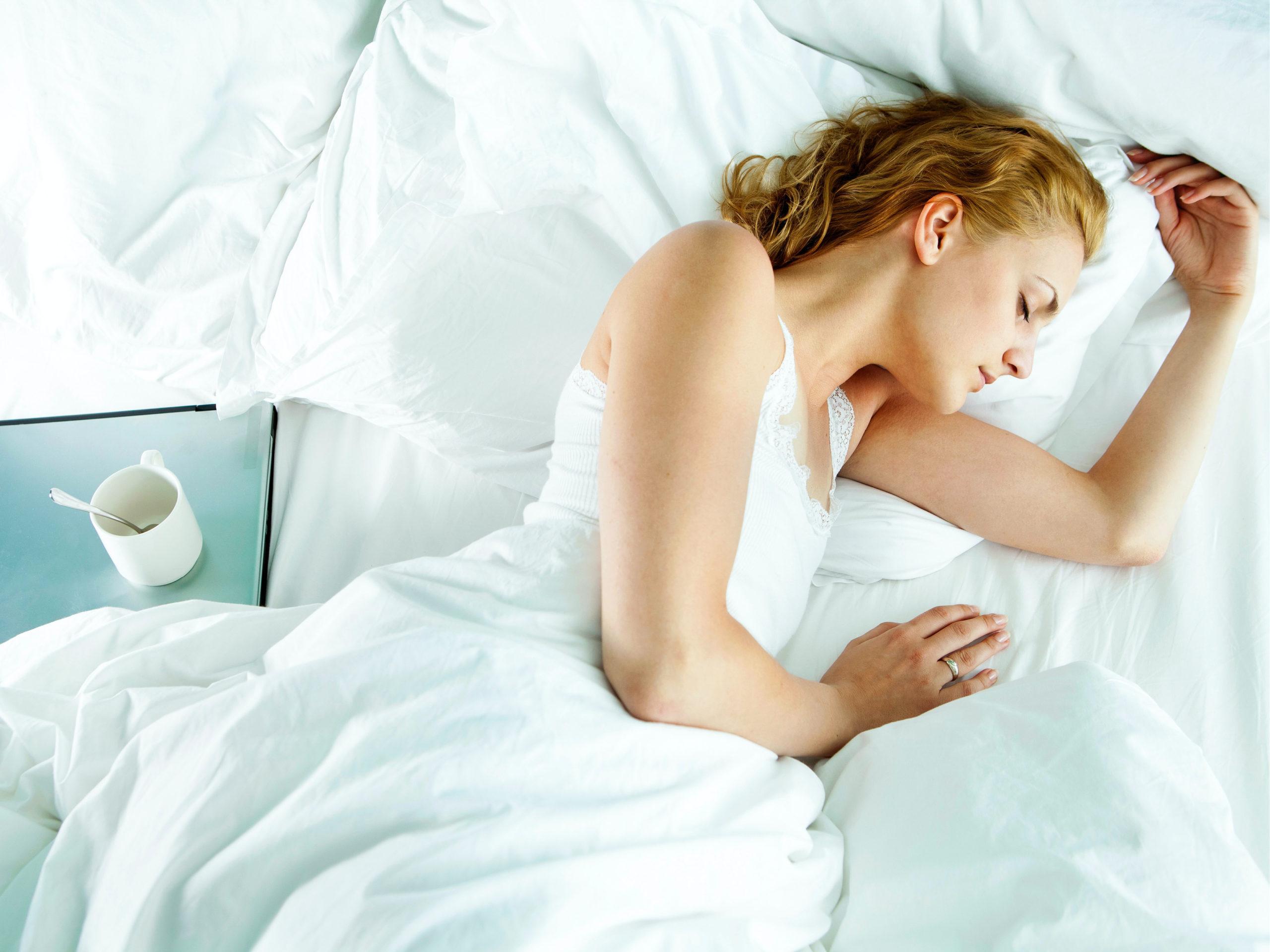 best ways to sleep during pregnancy
