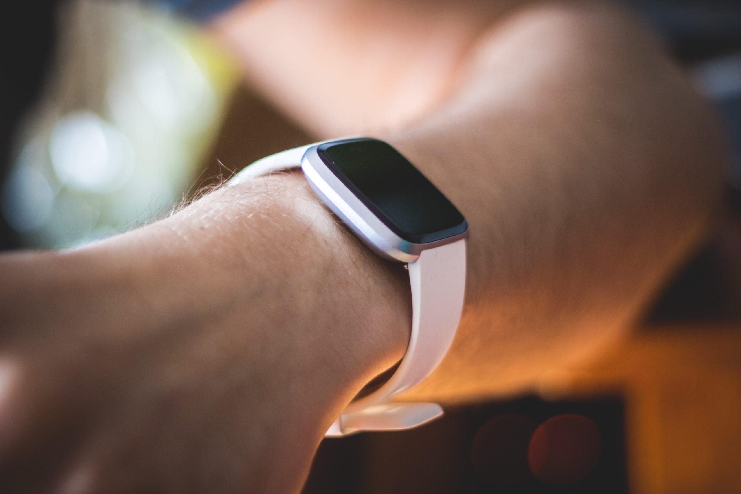 smartwatch sleep tracker